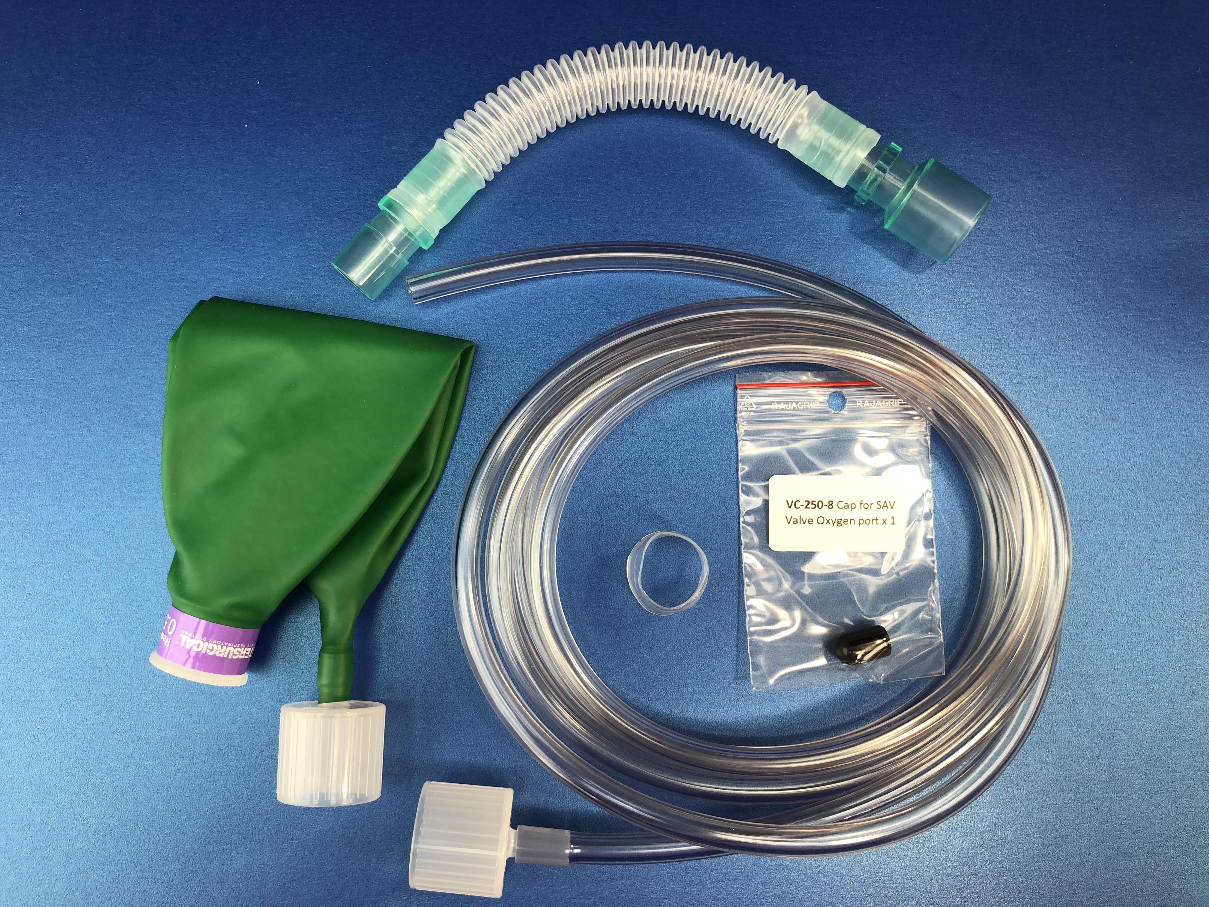 Connection Tubing Kit for SAV03