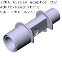 IRMA Infant Airway Adaptor