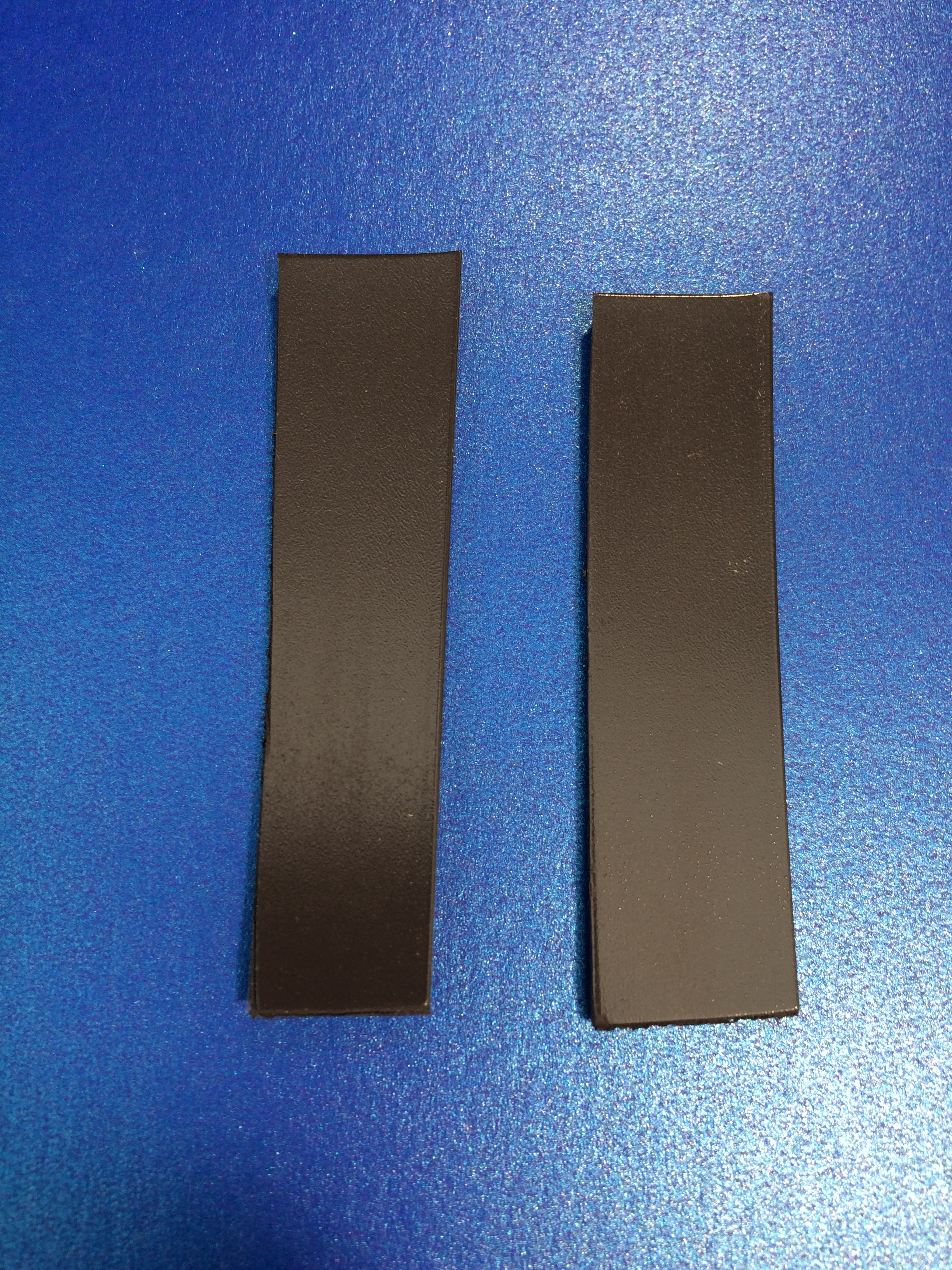 x2 Magnetic strips for ICON unit