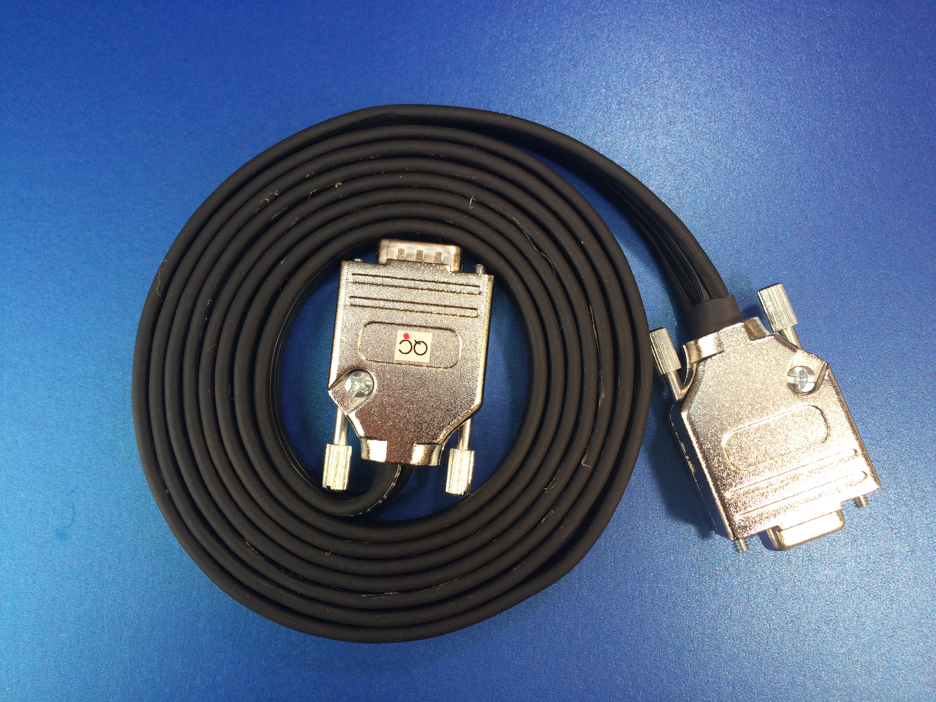 Pulse Ox extension cable, 2m